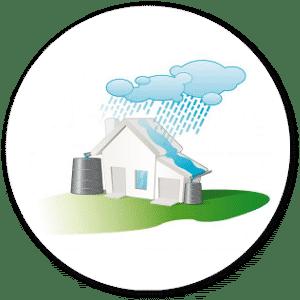 utilisation recuperateur eau de pluie aix-en-provence, salon-de-provence